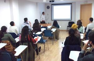 Curso taller gratuito preparacion examen EIR en Academia Fisiomedic Valencia