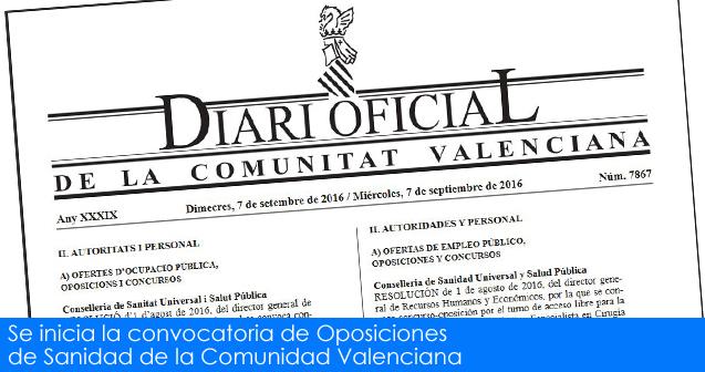 bases_oposiciones_sanidad_valencia