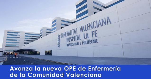 Novedades Oposiciones Enfermeria