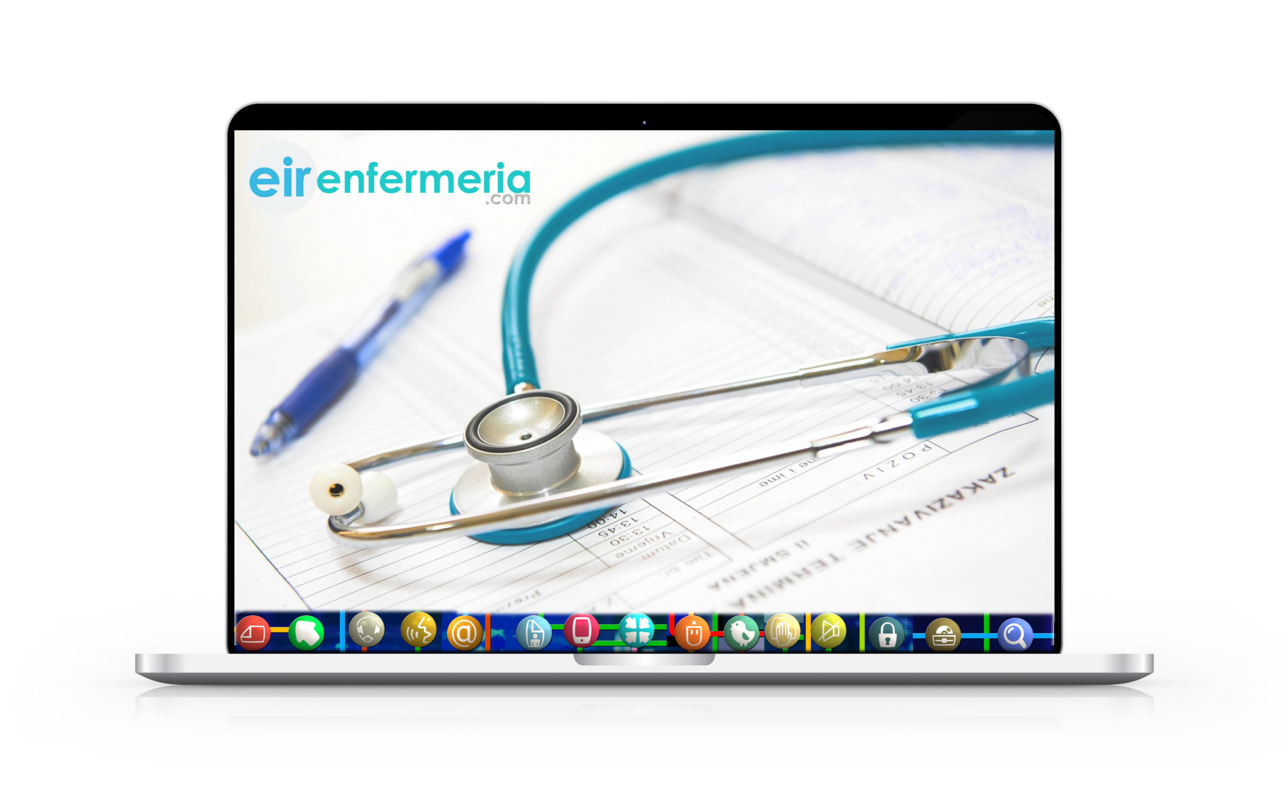 Enfermería Nivel esencial Web