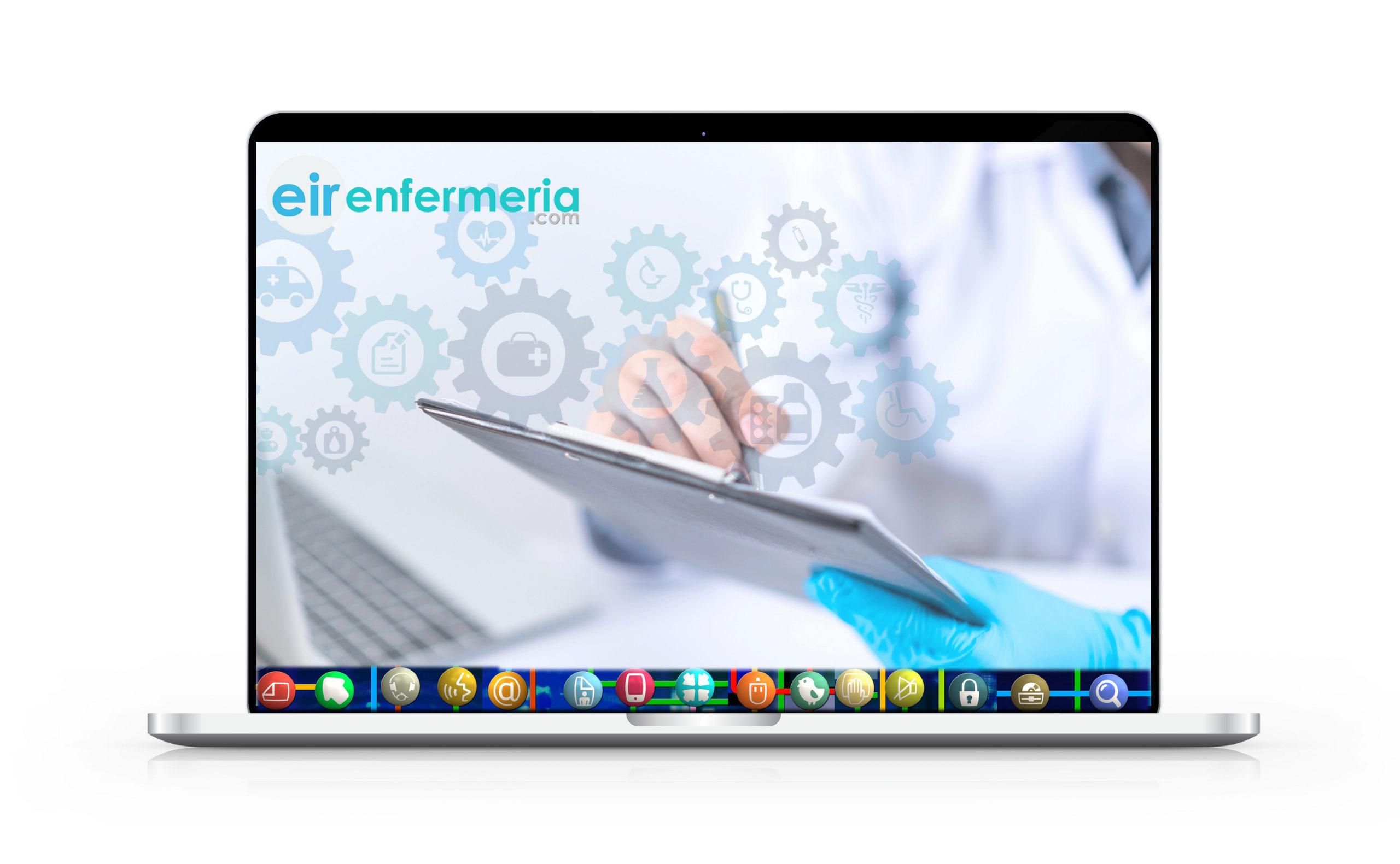 Enfermería Nivel Intermedio Web